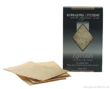 lavosh crisp bread crackers