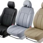 Unique car seat covers