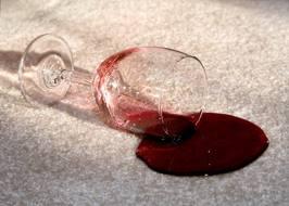 carpet-wine