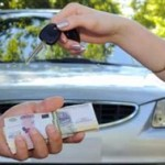 Unique methods to sell a used car