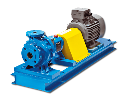 single-stage-centrifugal-pumps