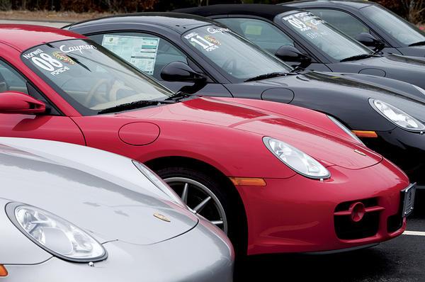 Unique Ways To Buy Used Car