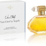 Unique Fragrances From Van Cleef And Arpels Perfume Line