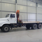 The Unique Uses Of A Crane Truck