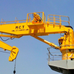The Unique Uses Of A Knuckle Boom Crane