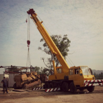 Unique Uses Of Mobile Cranes