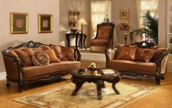 Antiques Furniture Restoration