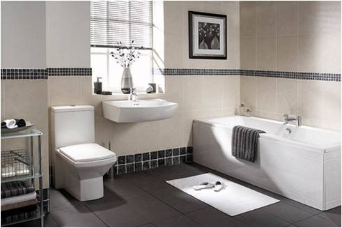 Lay Vinyl Flooring In Your Bathroom