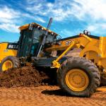 The Unique Process of Grading Excavation