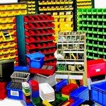 Industrial Shelving Systems – Unique Way To Increase The Storage Space