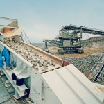 The Unique Structure And Working Principle Of Vibrating Screen