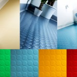 Unique Advantages Of Rubber Flooring