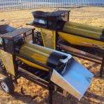 Washing Trommel – The Unique Mining Machinery