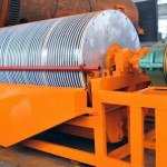 The Unique Role Of Magnetic Separator In The Mining Industry
