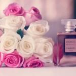 The Unique Perfume Color