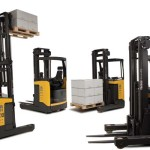 Reach Truck – Unique Material Handling Piece Of Equipment