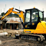 The Unique Advantages Of A Mini Excavator