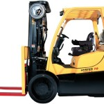The Unique Abilities Of Hyster Forklifts