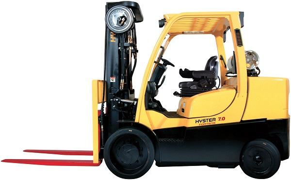 hyster-forklifts