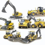 What Makes Volvo Construction Equipment Unique