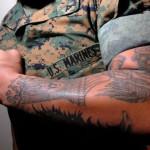 Unique Tattoo Ideas For Men