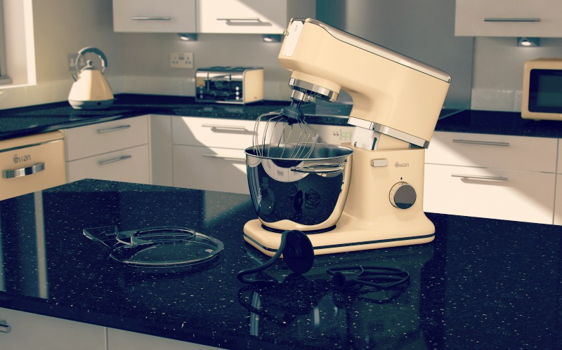 Unique-Abilities-Of-The-Kitchen-Stand-Mixer