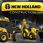 The Unique Machines Manufactured By New Holland