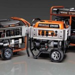 Portable Generators – Unique Features And Their Benefit To Your Operation