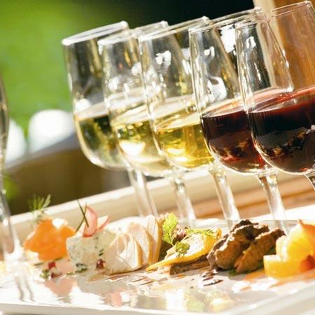 wine-and-food
