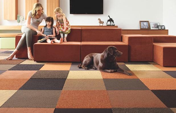 Carpet Underlay Online