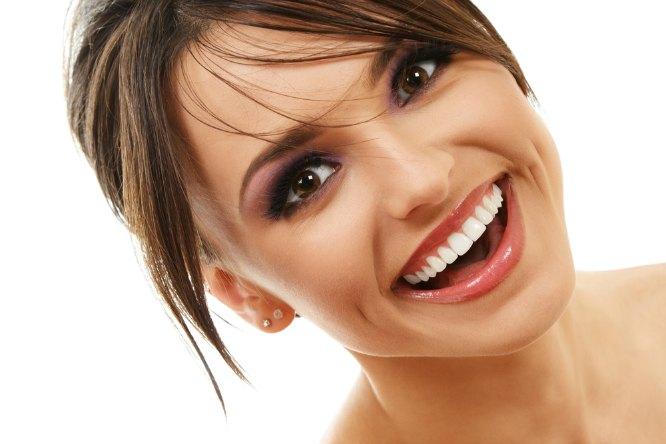 Dental Implants Smiley