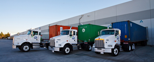 Freight-Companies
