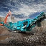 Unique Features Of Crushing And Screening Plants