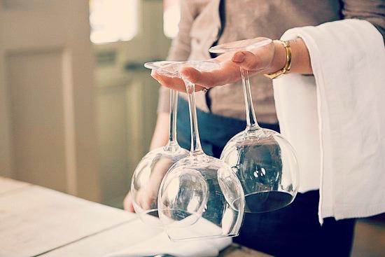 clean-glassware