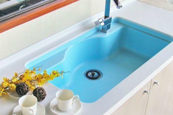 colour-sink