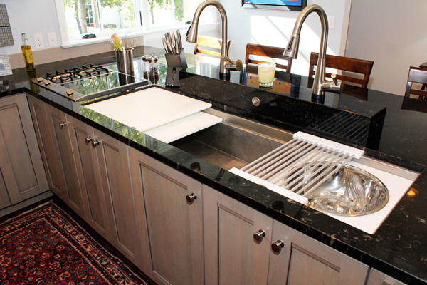 Unique Kitchen Sink Ideas And Tips Jim Beam Racing