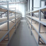 Industrial Shelving Units: A Unique Way to Streamline Your Operations