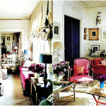 Love Bohemian-inspired Interior? Here's How To Get The Unique Look