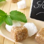 The Unique Power of Pure Stevia Powder
