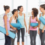 Yoga Mats: Ways to Choose Without Regrets