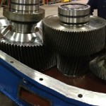 What Do You Need To Know About Reduction Gearbox