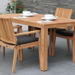 What to Know Before You Buy Timber Modern Outdoor Furniture