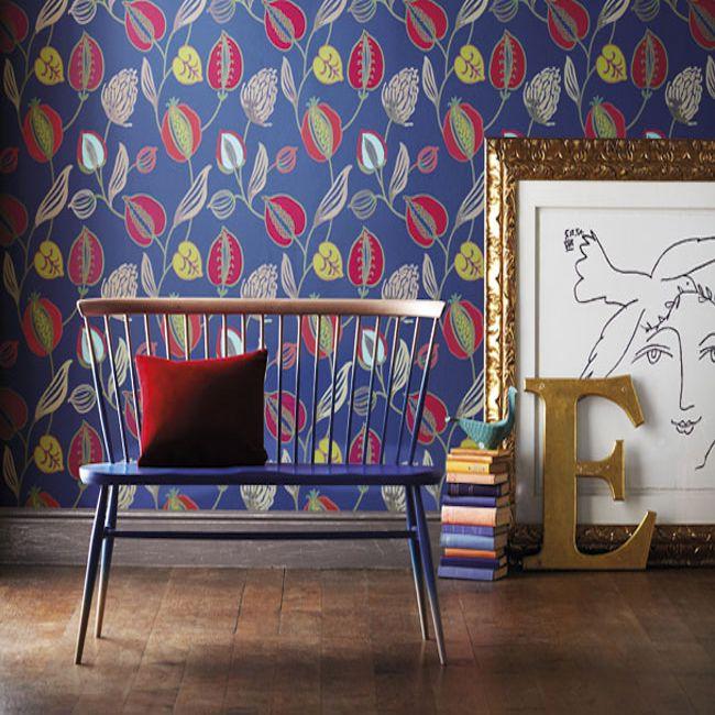 nursery room wallpapers