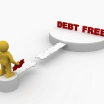 When in the Red: How To Painlessly Deal with Your Company's Debt