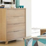 Tallboy Furniture Lets You Divide and Conquer Storage and Style