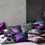 Cushions: Add a Bit of Texture and Transform Your Outdoor Space in a Jiffy