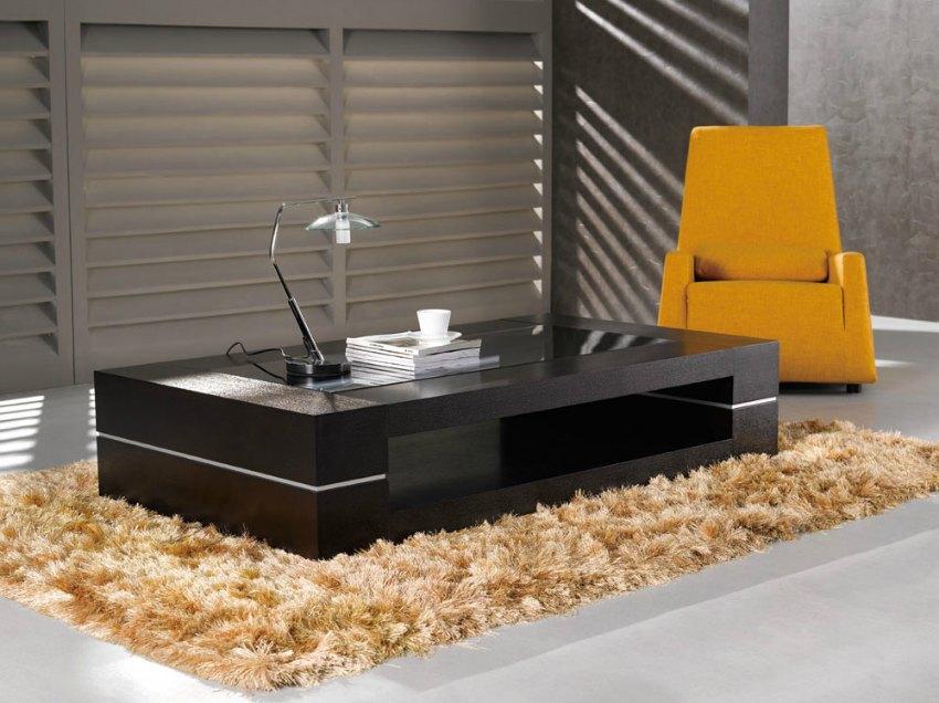 Furniture coffee table