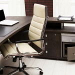 Create a Unique & Motivational Atmosphere with the Perfect Office Furniture
