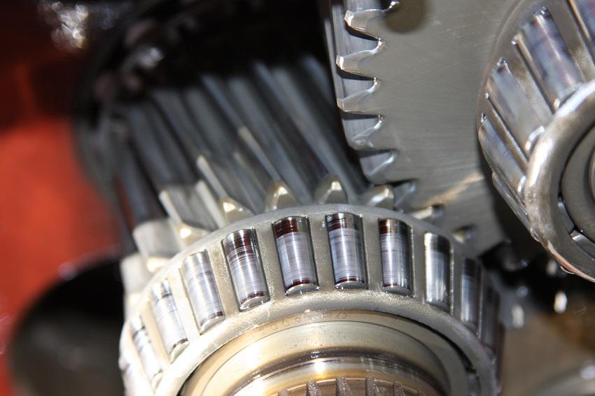 lubrication-pump