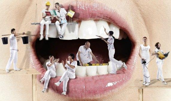 Dental-service